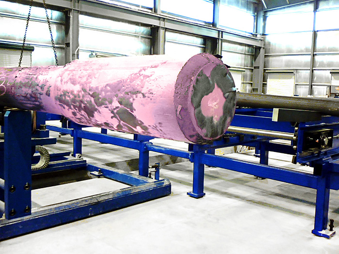 Forging Induction Heating Systems