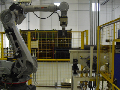 Material Handling Systems For Metal Processing